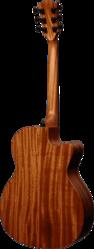 Guitare folk Lâg TL88ACE-2 GAUCHER - Voir en grand