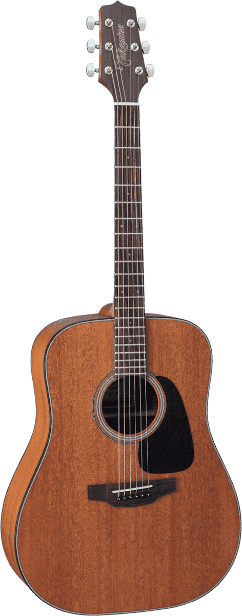 Guitare folk Takamine GD11MNS - Voir en grand