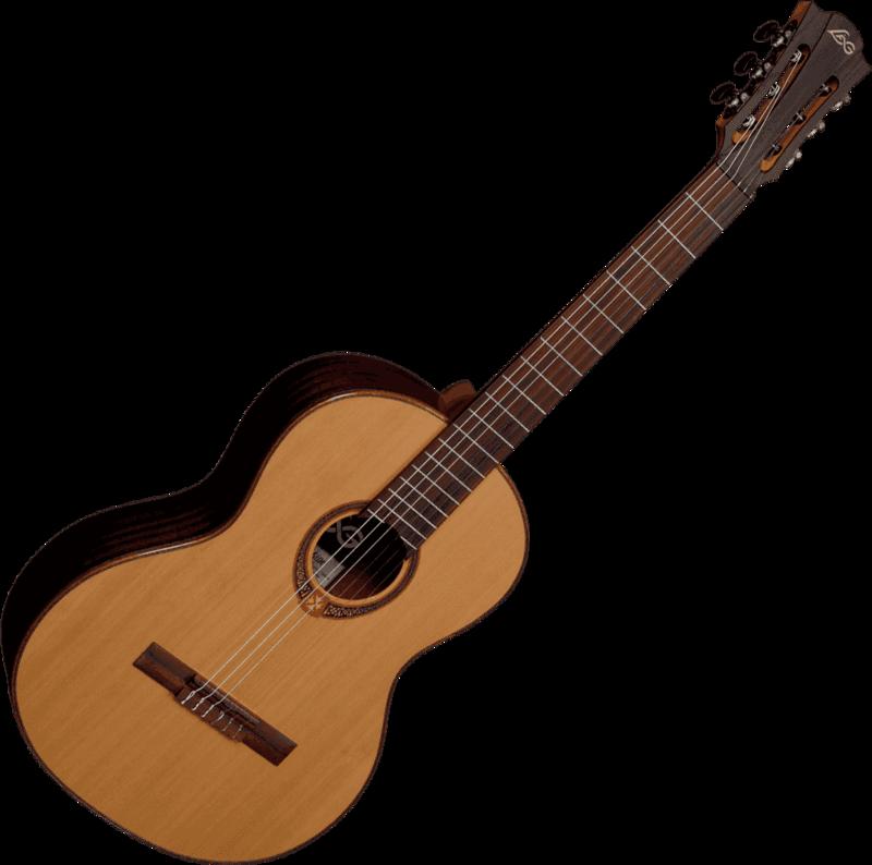 Guitare classique OC118-2 - Voir en grand