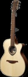 Guitare folk Lâg T270ASCE-3 - Voir en grand