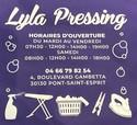 LYLA PRESSING