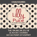 LILLY PUCE