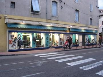 photo du commerce