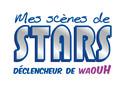 MES SCENES DE STARS