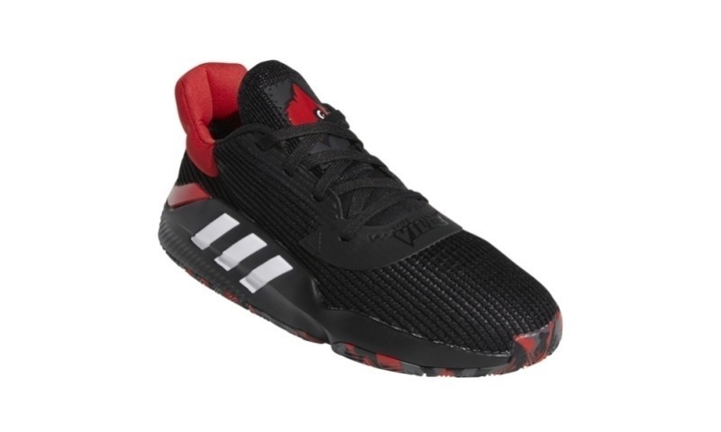 Chaussures de Basketball Adidas Pro Bounce 2019 Low
