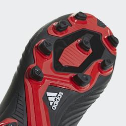 Crampons Adidas Predator 18.4 FxG Claverie Sports - Voir en grand