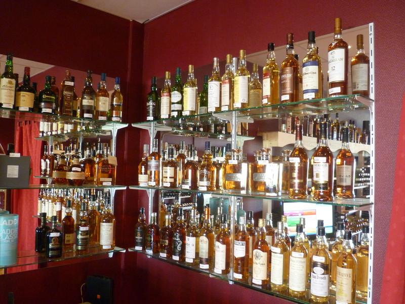 whiskies  - Whisky - CAVAVIN - Voir en grand