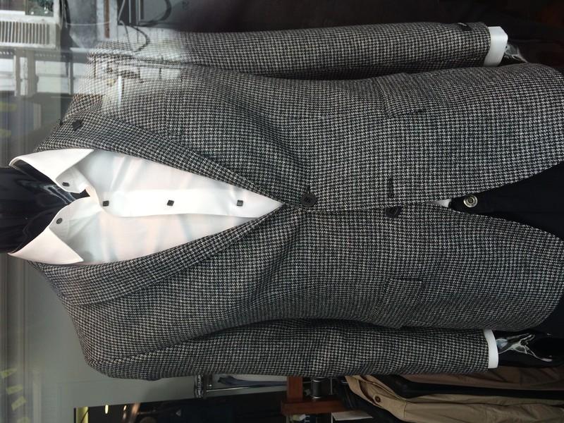 KARL LAGERFELD -  - UNION JACK - Vêtements pour Hommes - Voir en grand