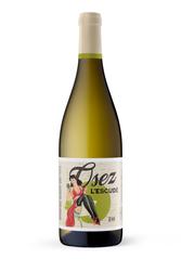 Vin Blanc sec : Colombard-Gros Manseng 2018 - 50cl - Vins blancs - Osez L'Escudé - Voir en grand
