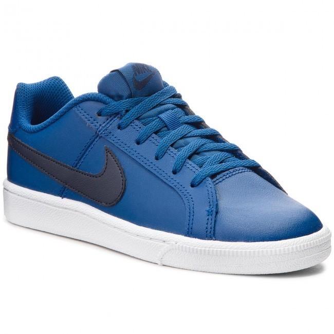 prix officiel amazon magasiner pour véritable Chaussure Enfant Nike Court Royale