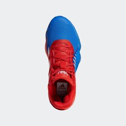 Chaussure Adidas D.o.n. Issue Claverie Sports - Voir en grand