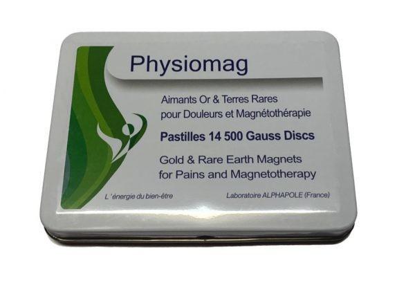 ALPHAPOLE PHYSIOMAG boite-pastilles-fermée-600x422.jpg - Voir en grand
