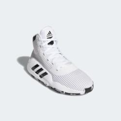 Adidas Basketball De Chaussure Enfin Bounce Pro O8PX0nkNw