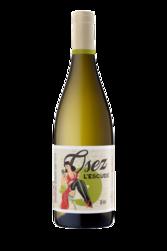 Blanc demi sec : Colombard-Gros Manseng 2019 - Vins blancs - Osez L'Escudé