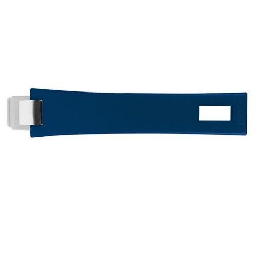 Poignée Mutine Encre Bleu - Voir en grand