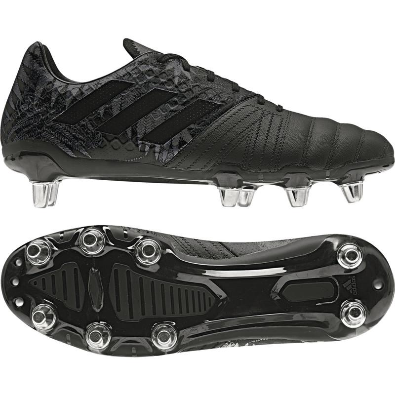 adidas regulate kakari sg chaussures de rugby enfant