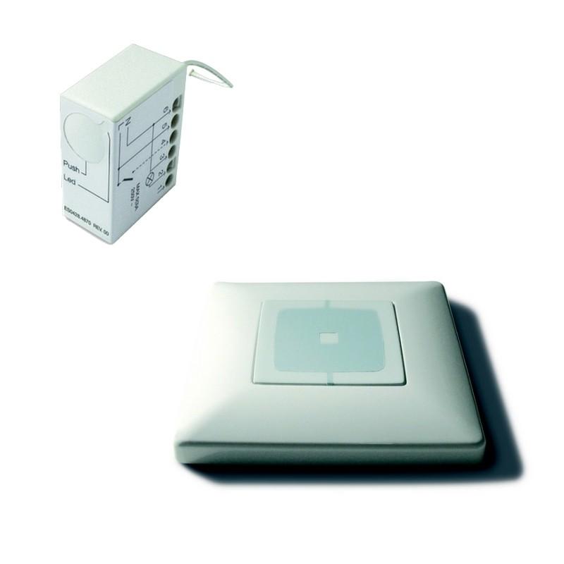 Conetu du Kit Commande d'éclairage a distance par Habitat automatisme - Voir en grand
