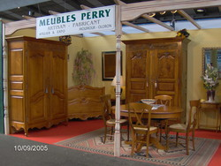 Meubles sur mesure -  - SARL PERRY - Fabricant - Meubles - Cuisines - Palas RSTA  - Voir en grand
