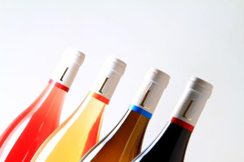 La collection des vins - Vin rosé - Osez L'Escudé - Voir en grand