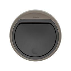 Couvercle Poubelle TOUCH BIN 30L - Platinum