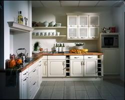cuisine contemporaine -  - SARL PERRY - Fabricant - Meubles - Cuisines - Palas RSTA  - Voir en grand