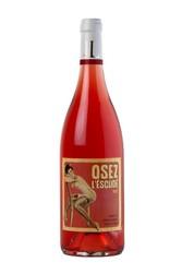 Vin Rosé  2013 - 50cl - Vin rosé - Vins de L'Escudé - Voir en grand