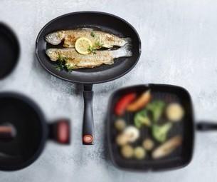 POELE A POISSON - BEKA - POELES - GALLAZZINI - Arts de la table et de la Cuisine - Voir en grand