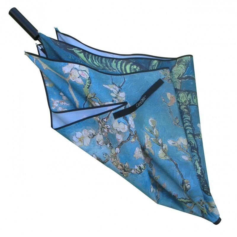 parapluie delos almond branches in bloom 4.jpg - Voir en grand