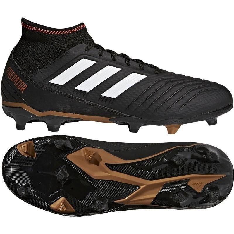 chaussure adidas predator homme