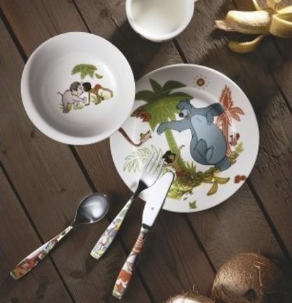 Coffret Enfant  - Petit Prince - WMF - POUR LES ENFANTS - GALLAZZINI - Arts de la table et de la Cuisine - Voir en grand