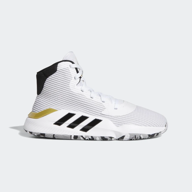 Chaussures de Basketball Adidas Pro Bounce 2019