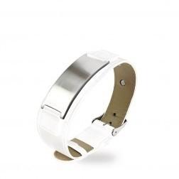 AURIS PHOTOS bracelet_cuir_blanc_R00033.5bis.jpg - Voir en grand