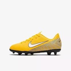Chaussure de foot Nike Jr. Mercurial Vapor XII Club Ney - Voir en grand