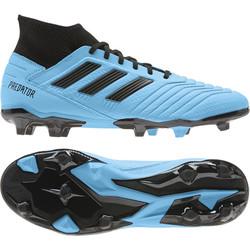 Crampons de Football Adidas Predator 19.3 FG - Voir en grand