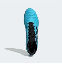 Chaussure Adidas Predator 19.3 Claverie Sports - Voir en grand