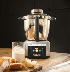 Robot chauffant cook expert de magimix - Voir en grand