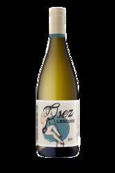 Blanc sec 75 cl : Petit Manseng - Sauvignon 2016 - Vins blancs - Osez L'Escudé - Voir en grand