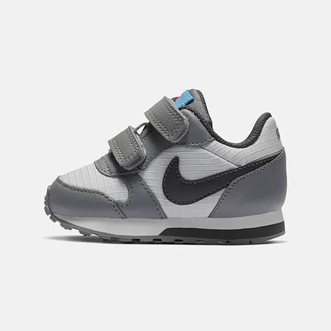 sortie d'usine volume grand texture nette Chaussure Bébé Garçon Nike MD Runner 2(TDV)