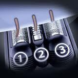 Le système de rasage triple action du rasoir Serie 3 340S-4 - GALLAZZINI - PAU - Voir en grand