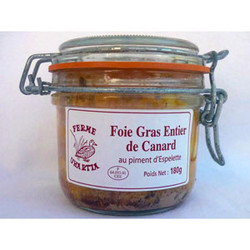 Foie Gras entier de Canard.jpg - Voir en grand