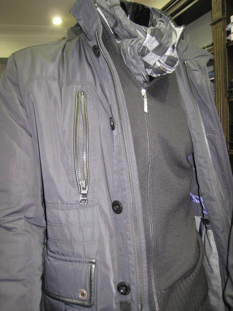 HUGO BOSS -  - UNION JACK - Vêtements pour Hommes - Voir en grand