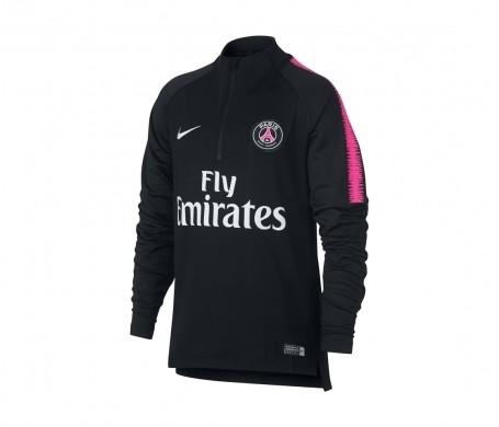 superior quality detailed images famous brand Veste de football Enfant Nike Dry PSG
