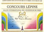 PRIME CONCOURS LEPINE 2008 - Voir en grand