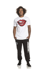 Tee Shirt Homme Rugby Division Tongue - Voir en grand