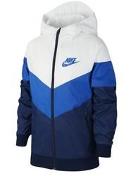 Nike sportswear Junior Windrunner Claverie Sports - Voir en grand