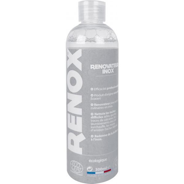 RENOVATEUR INOX - RENOX - Pour la cuisine - GALLAZZINI - Arts de la table et de la Cuisine - Voir en grand