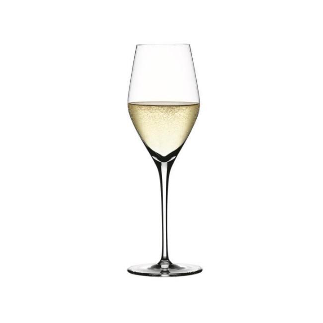 Verre à Champagne Authentis - Spiegelau - Voir en grand
