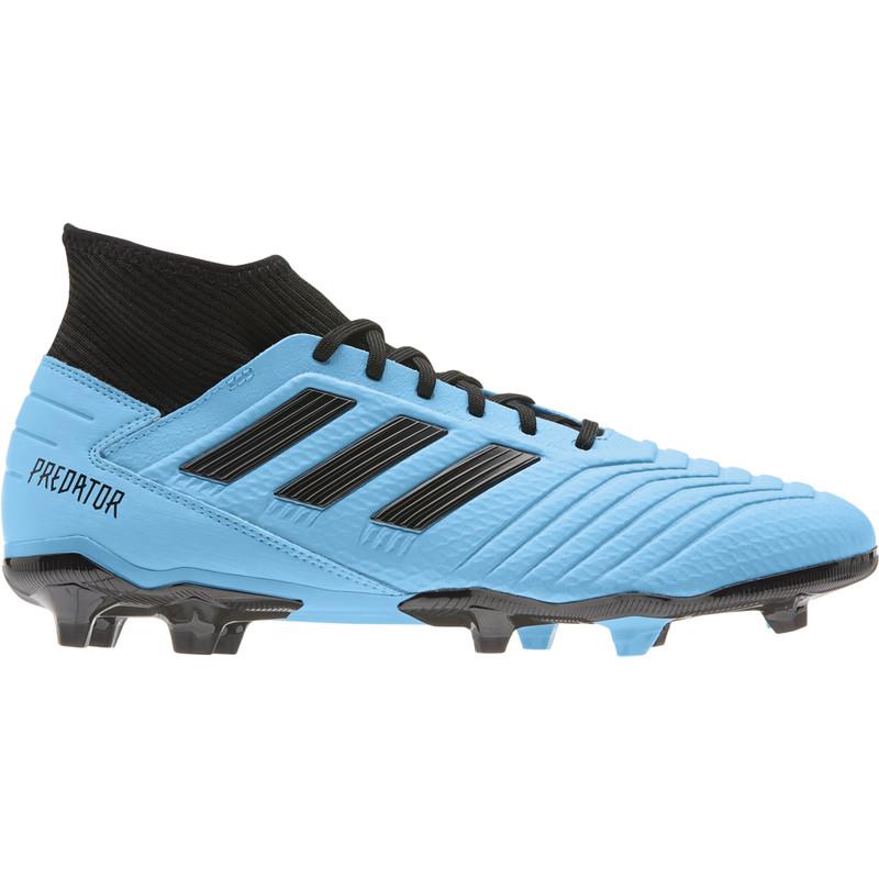 rechercher le dernier homme prix pas cher Crampons de Football Adidas Predator 19.3 FG