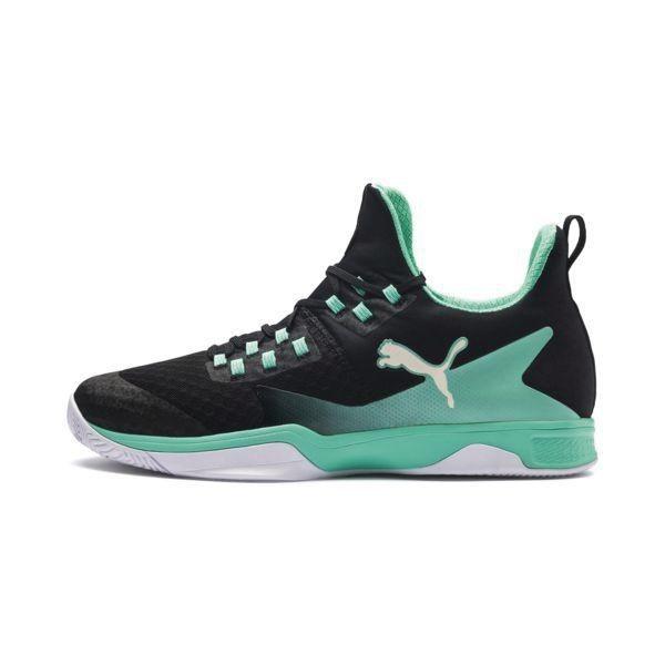 chaussure puma handball