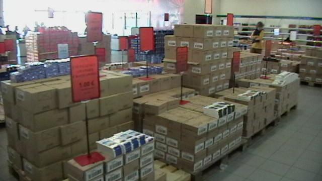 Photos Magasin - Rayon - Lineaire 2 - Magasin d'usine Lindt & Sprüngli - Voir en grand